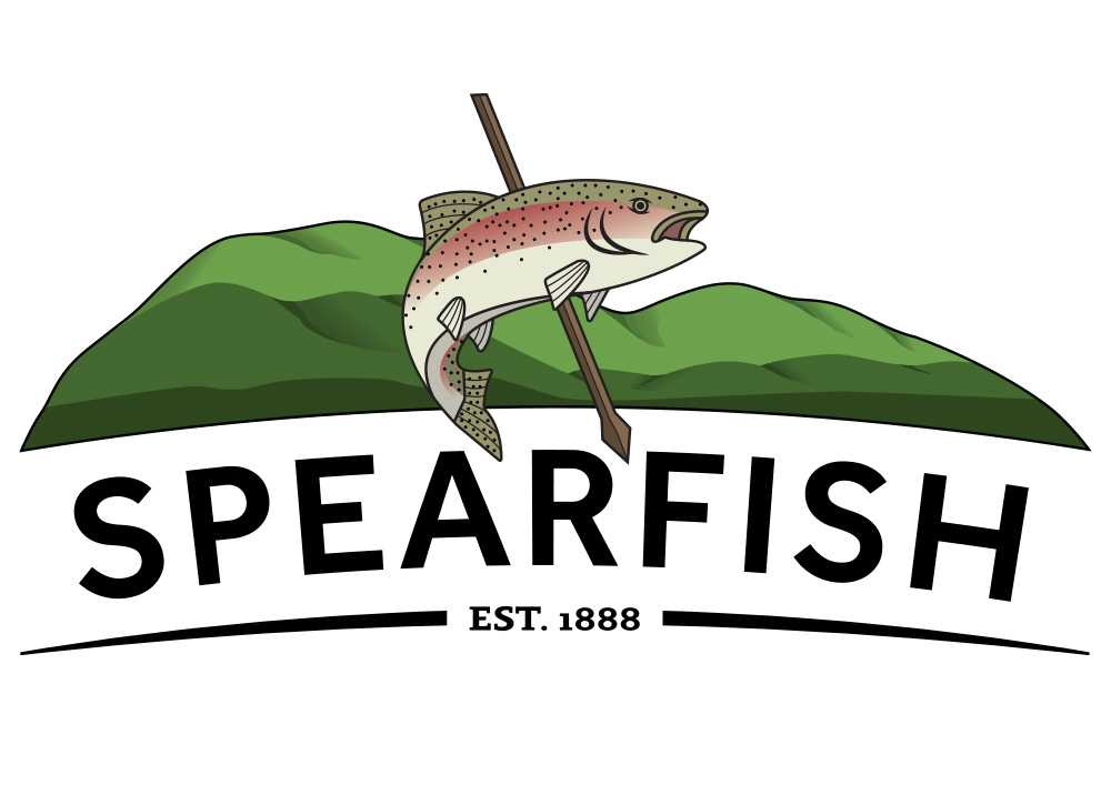 City of Spearfish logo