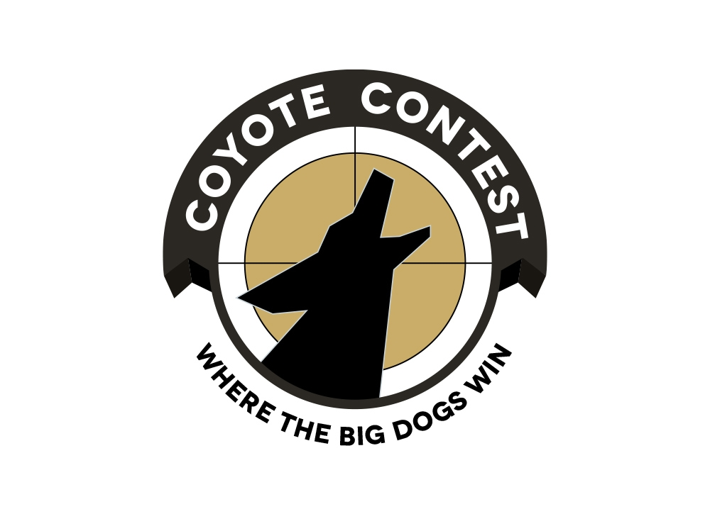 Coyote Contest main logo