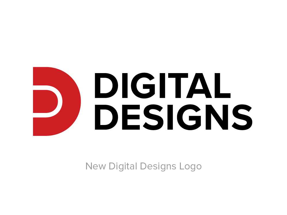 New Digital Designs Logo