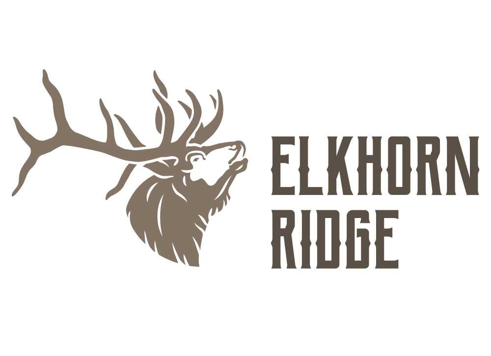 Elkhorn Ridge logo
